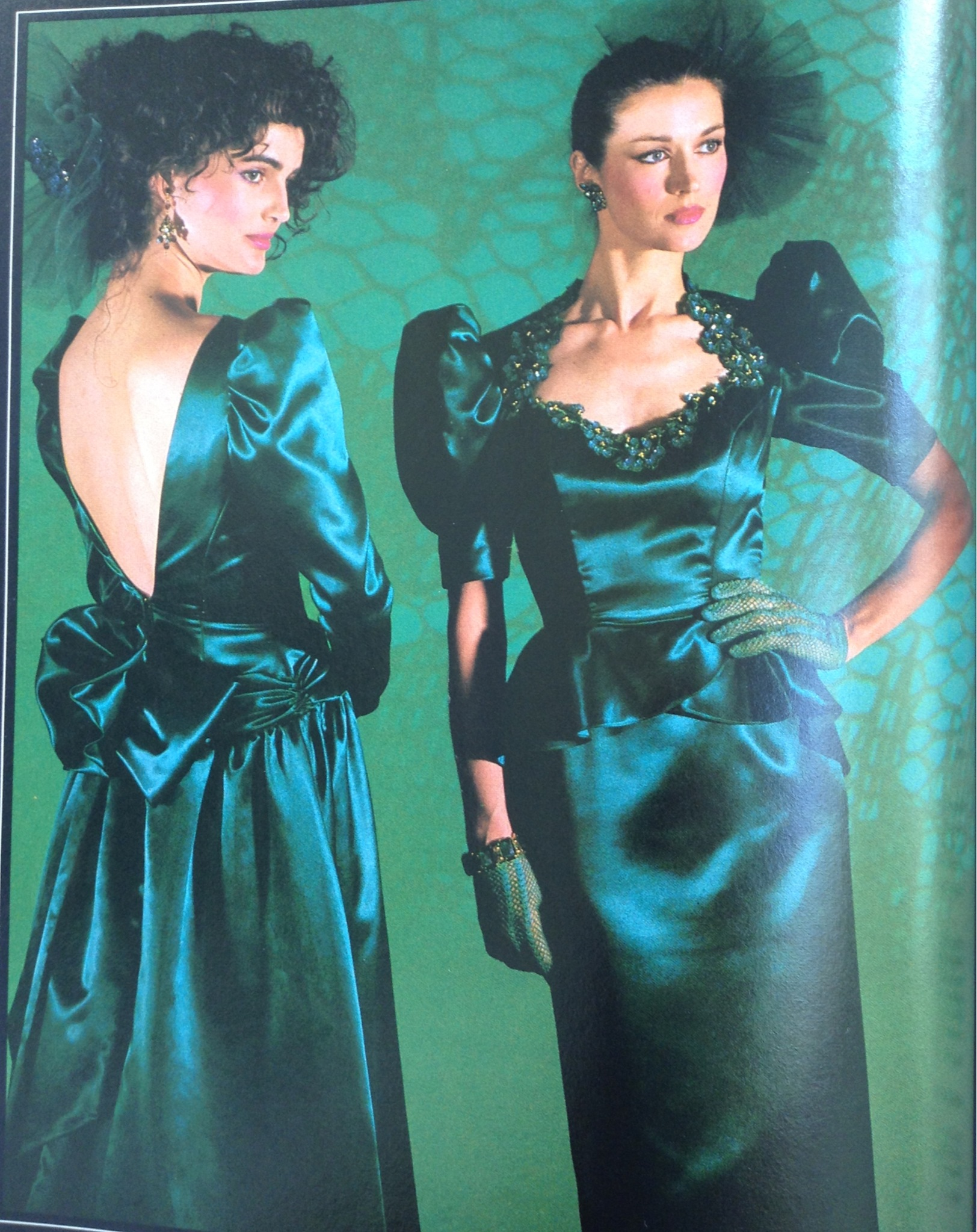 Bad Bridesmaid Dresses | 80s Fashion Exclusive The 11 Worst Wedding Gowns Bridesmaid