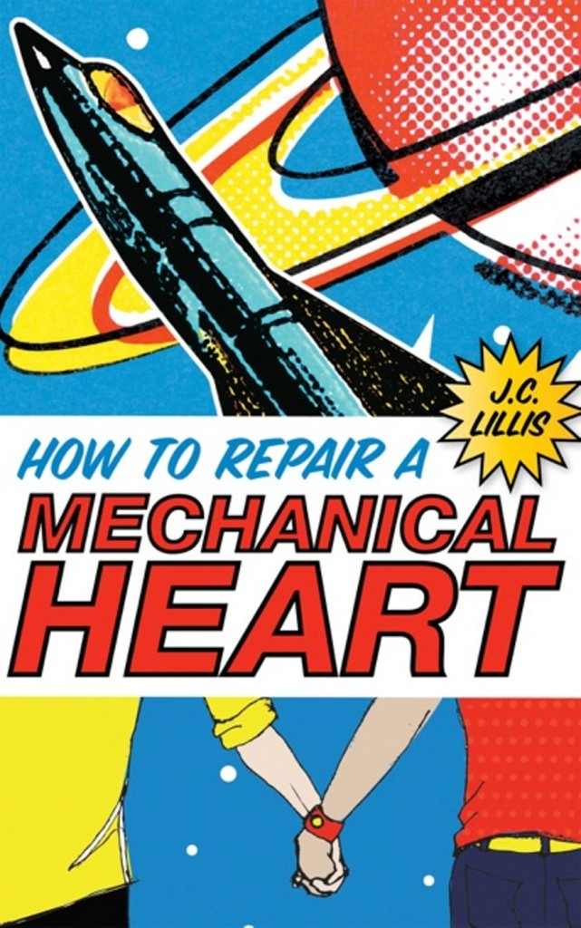 How to Repair a Mechanical Heart, YA fiction