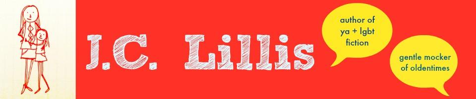 J.C. Lillis
