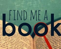 find me a book