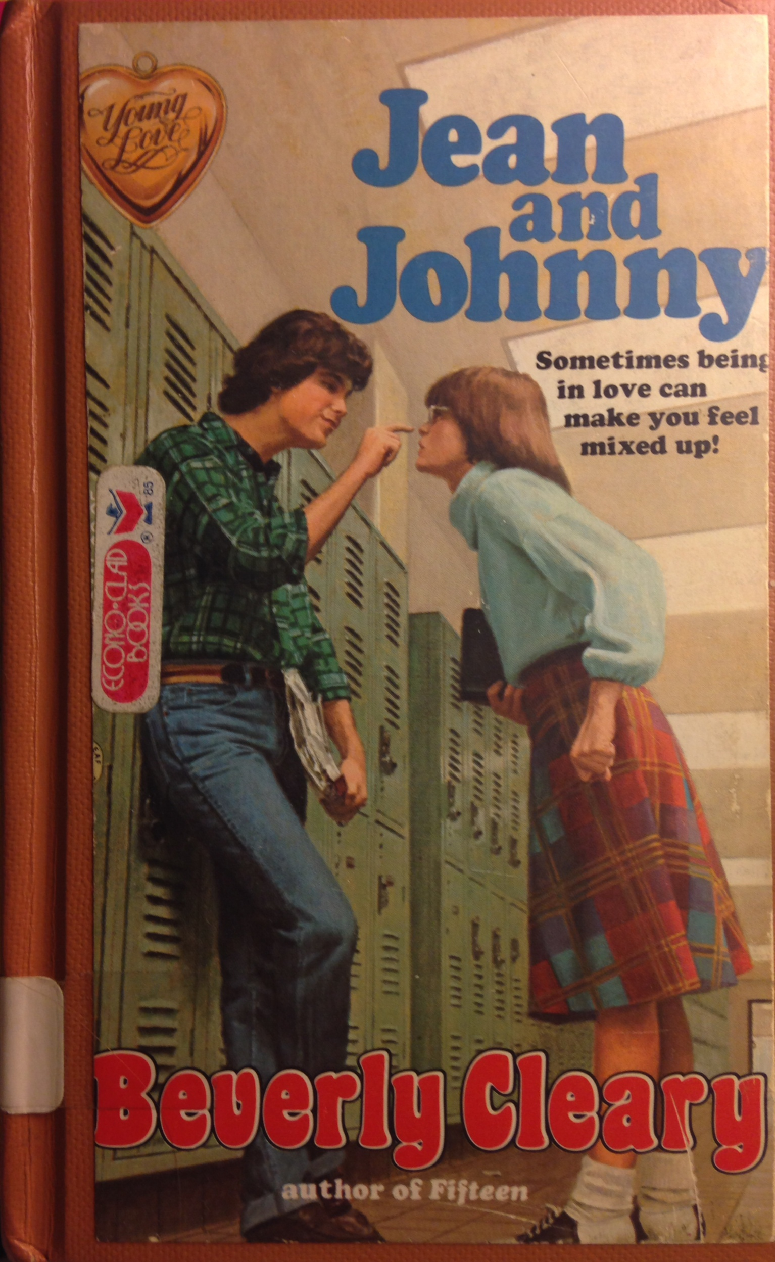 jean and johnny cleary beverly