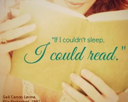 sleep.read
