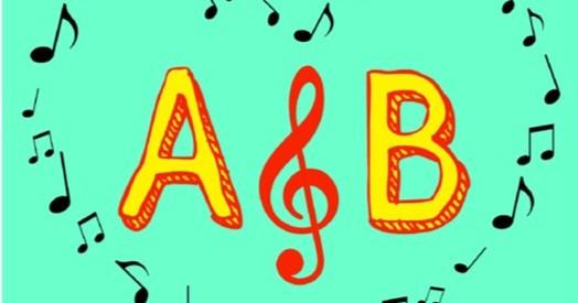 A&B heart